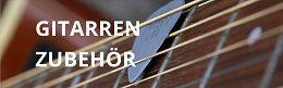 Gitarren-Zubehör