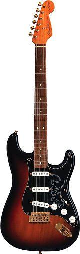 Fender Gitarren Stratocaster