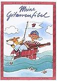 Meine Gitarrenfibel Band 1: Ein fröhliches Lehr- und Spielbuch für Kinder