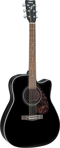Yamaha FX370C Elektroakustische Gitarre...
