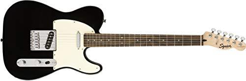 Fender Squier Bullet Telecaster - Black