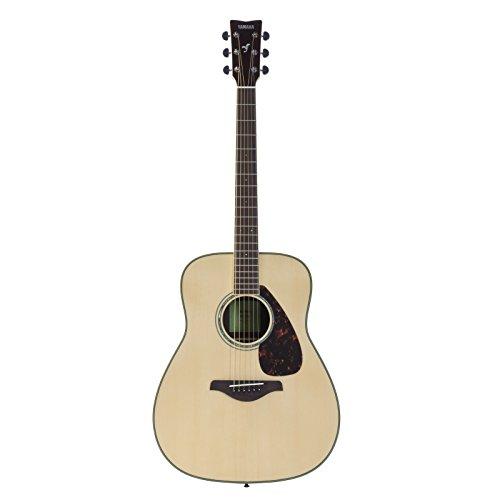 Yamaha FG 830 NT Westerngitarre