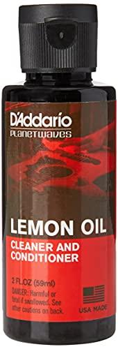D'Addario Zitronenöl zur...