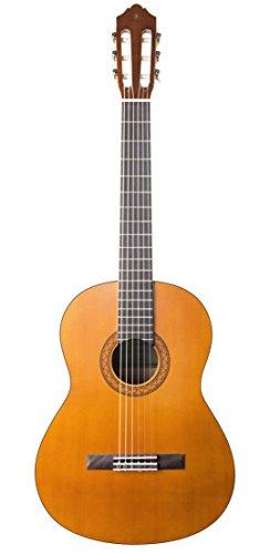 Yamaha C40II Konzertgitarre natur –...