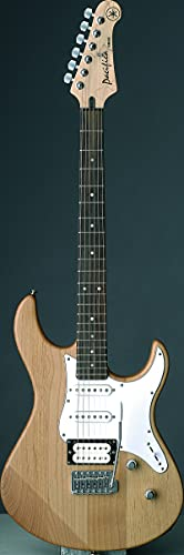 Yamaha Pacifica 112V E-Gitarre Natur...