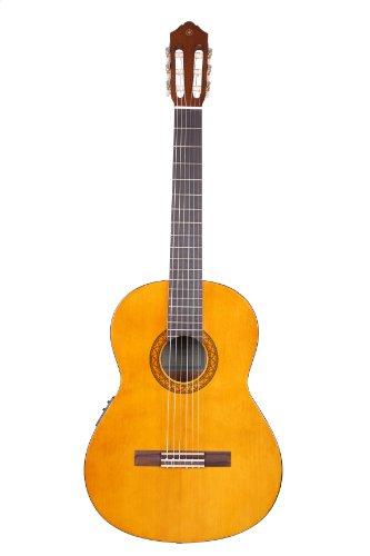 Yamaha CX 40 Akustik Konzertgitarre mit...