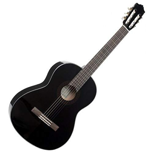 Yamaha C40BLII Akustikgitarre schwarz...