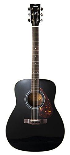 Yamaha F370 Westerngitarre schwarz -...
