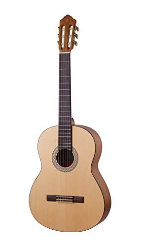 Yamaha C40MII Konzertgitarre natur matt...