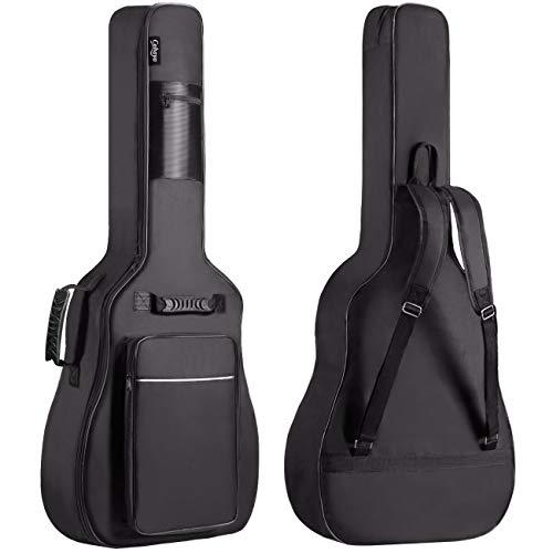 CAHAYA Gitarrentasche Gig Bag Oxford...