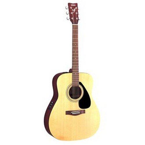 Yamaha FX-310 Elektroakustische Gitarre...