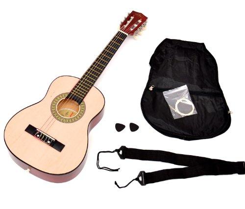 ts-ideen Kindergitarre Akustik Gitarre...