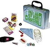 First Aid Kit For Acoustic Guitar: Zubehör für Gitarre (Guitar Kit)