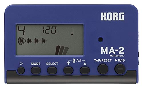 Korg MA-2 LCD-Taschen-Digital-Metronom...