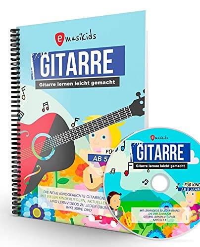 Die neue Gitarrenschule für Kinder,...