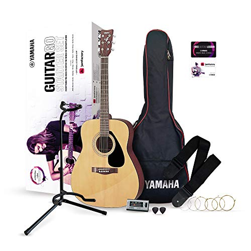 YAMAHA GuitarGo - Starter Set –...