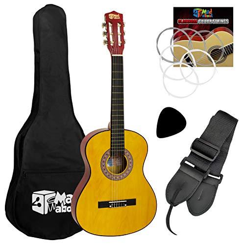 Mad About Klassische Spanische Gitarre,...