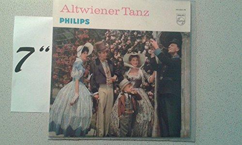 Altwiener Tanz (7' Vinyl Single)(Philips...