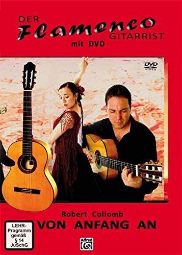 Der Flamenco Gitarrist Buch/DVD - Von...