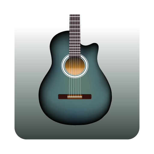 guitar pal - Gitarre stimmen & Akkorde...