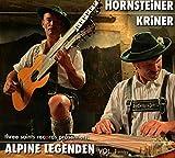Alpine Legenden Vol.1