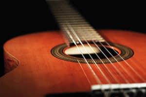Konzertgitarre kaufen, Infos
