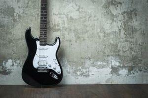 E-Gitarre kaufen