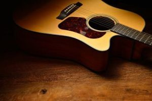 Akustik Gitarre kaufen