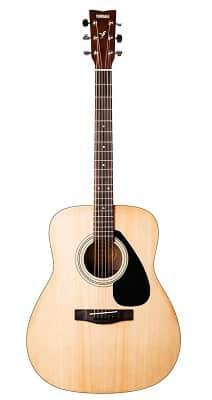 Yamaha F310 Gitarre