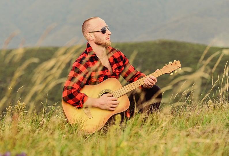 Vintage Gitarren – was ist beim Kauf zu beachten?